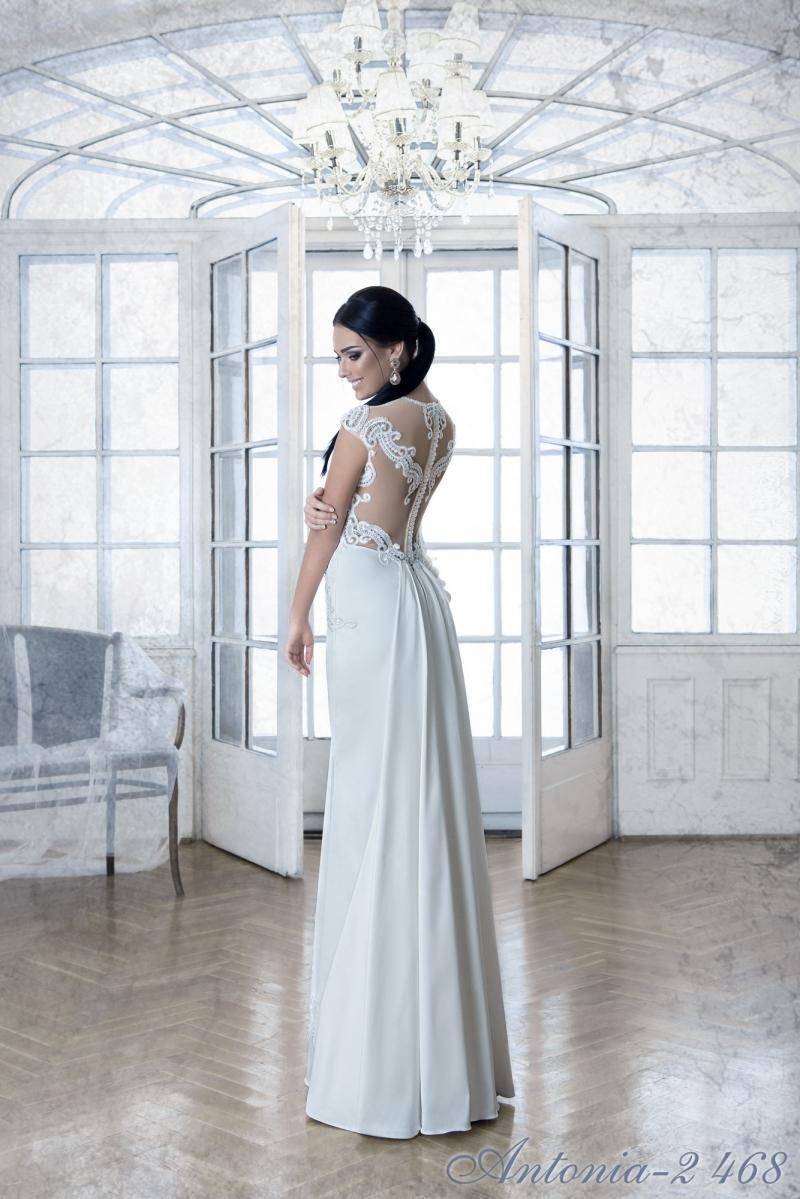 Свадебное платье Viva Deluxe Antonia-2