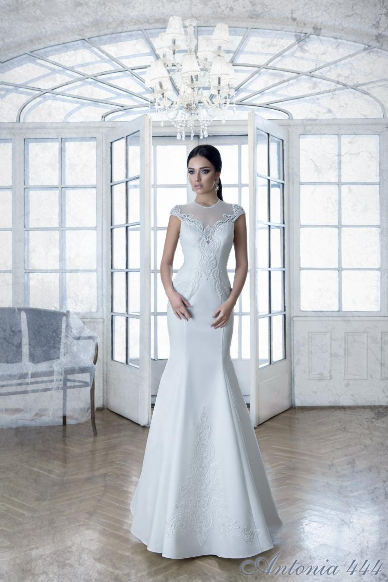Svatební šaty Viva Deluxe Antonia