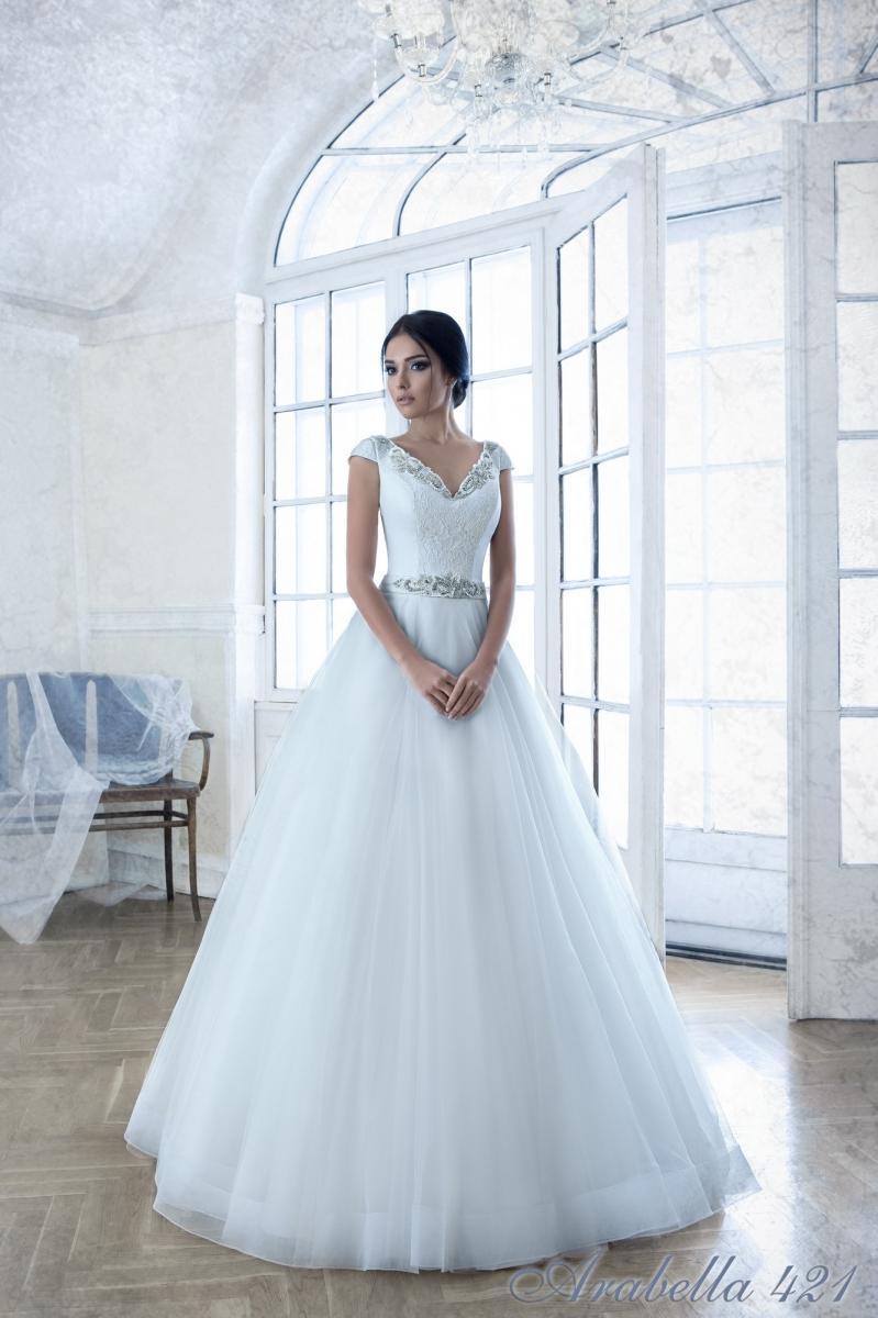 Свадебное платье Viva Deluxe Arabella