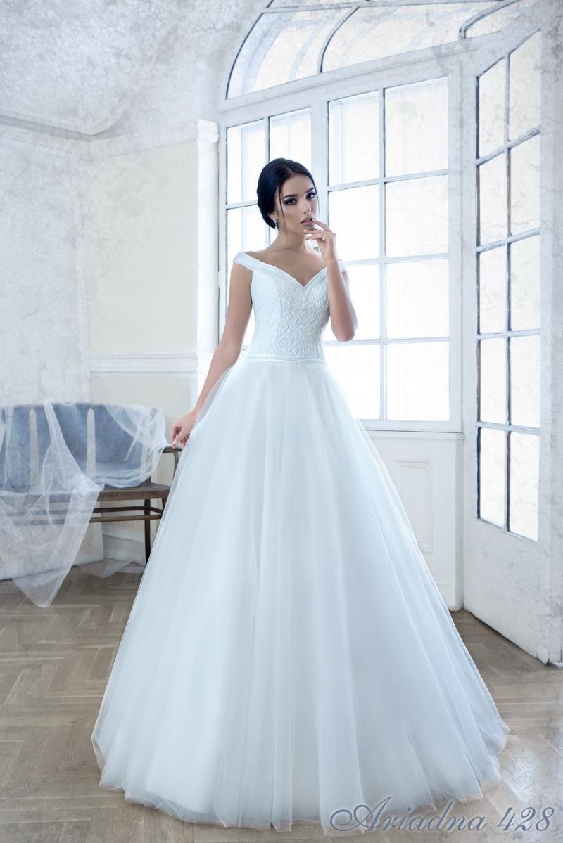 Suknia ślubna Viva Deluxe Ariadna