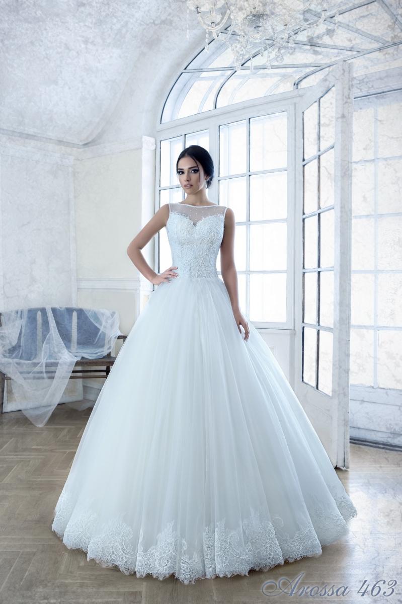 Suknia ślubna Viva Deluxe Arossa