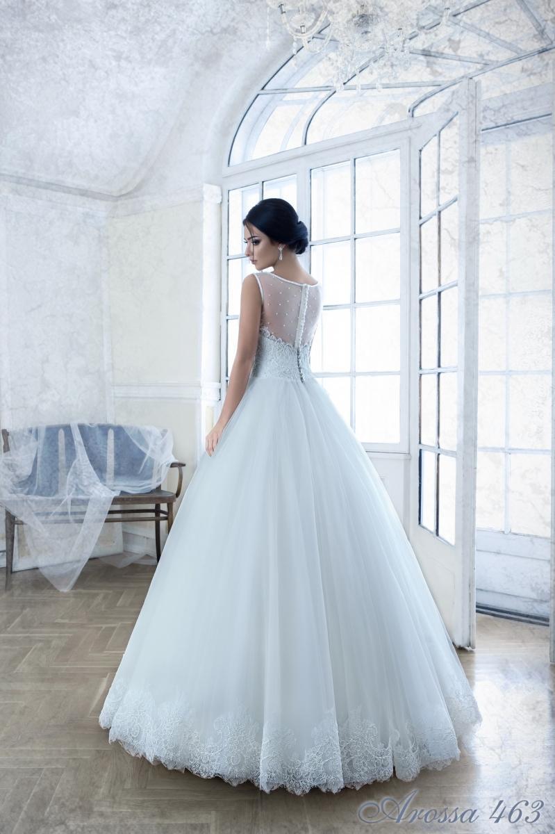 Свадебное платье Viva Deluxe Arossa