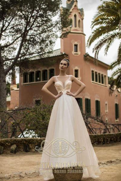 Свадебное платье Iryna Kotapska B1953l