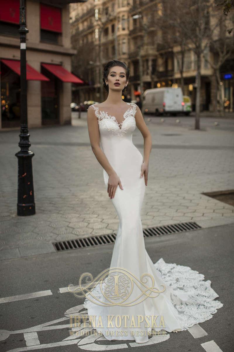 Свадебное платье Iryna Kotapska B1959l