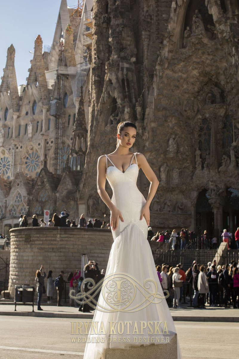 Свадебное платье Iryna Kotapska B1963l