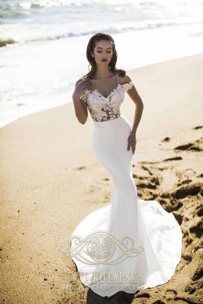 Свадебное платье Iryna Kotapska B1964l