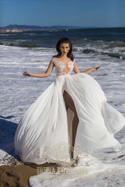 Свадебное платье Iryna Kotapska B1965l
