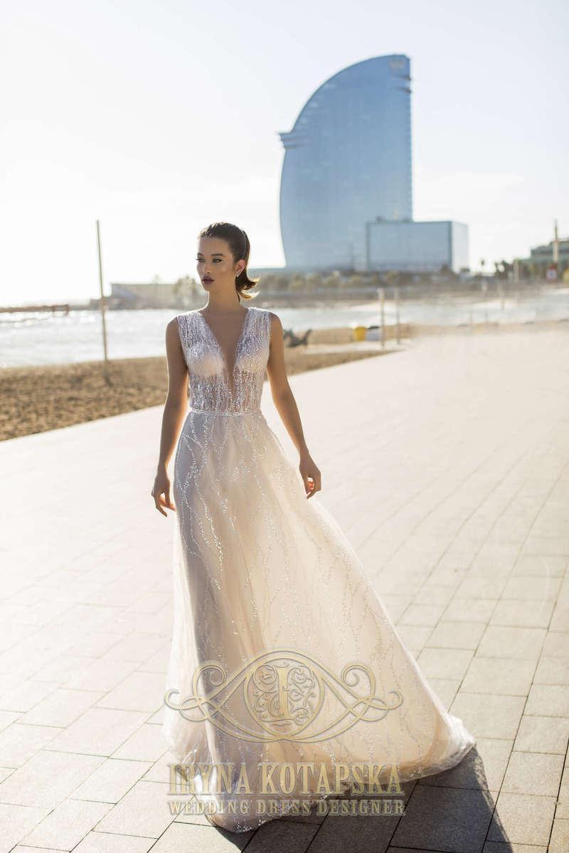 Свадебное платье Iryna Kotapska B1966l