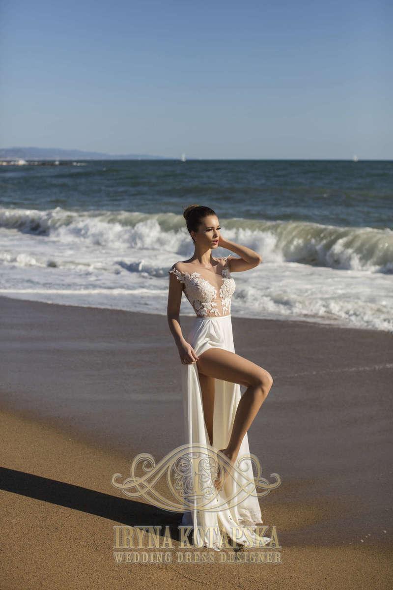 Свадебное платье Iryna Kotapska B1967l