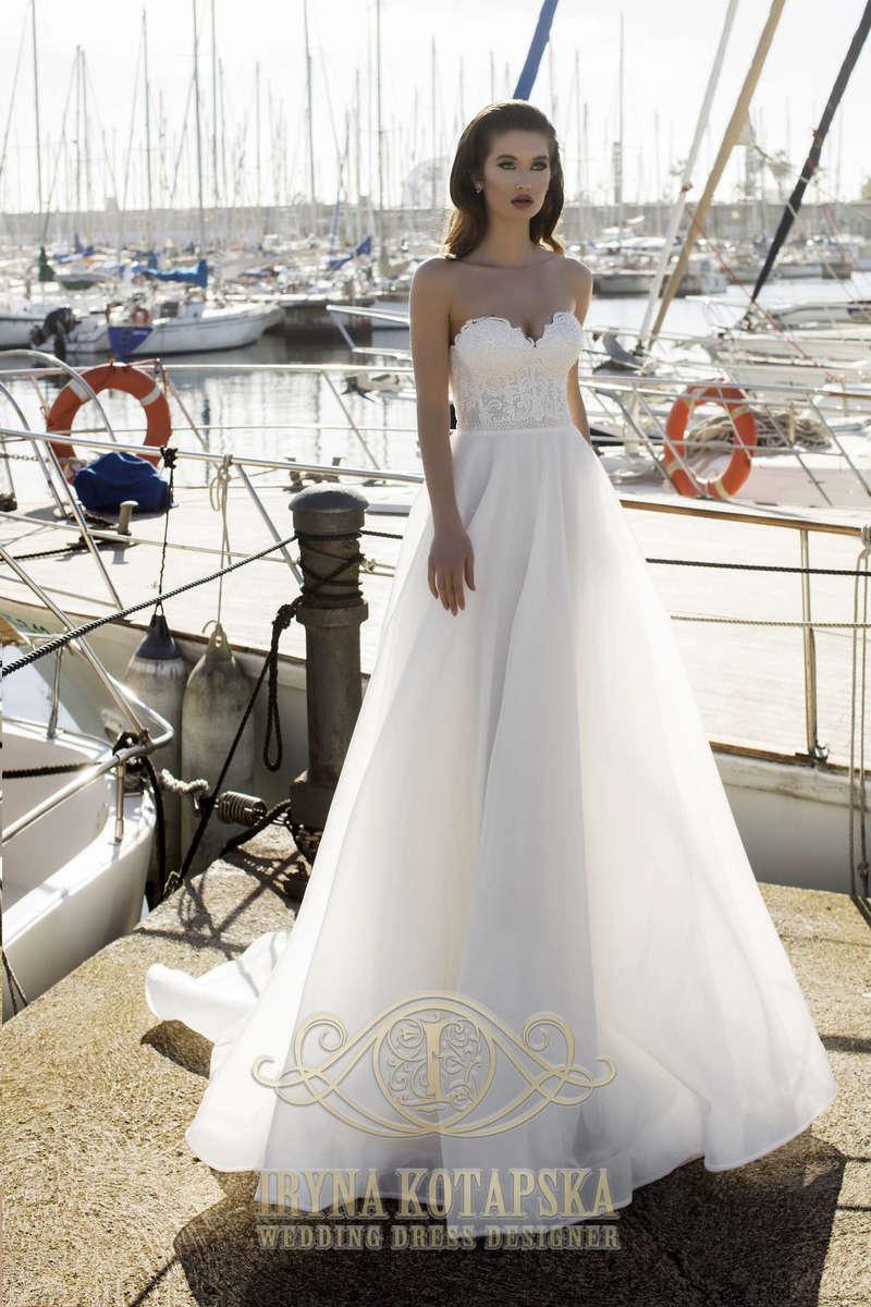 Свадебное платье Iryna Kotapska B1969l