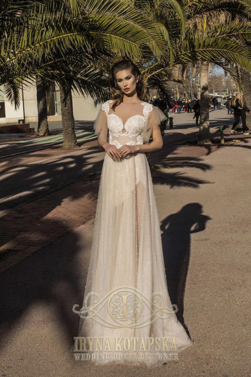 Свадебное платье Iryna Kotapska B1972l