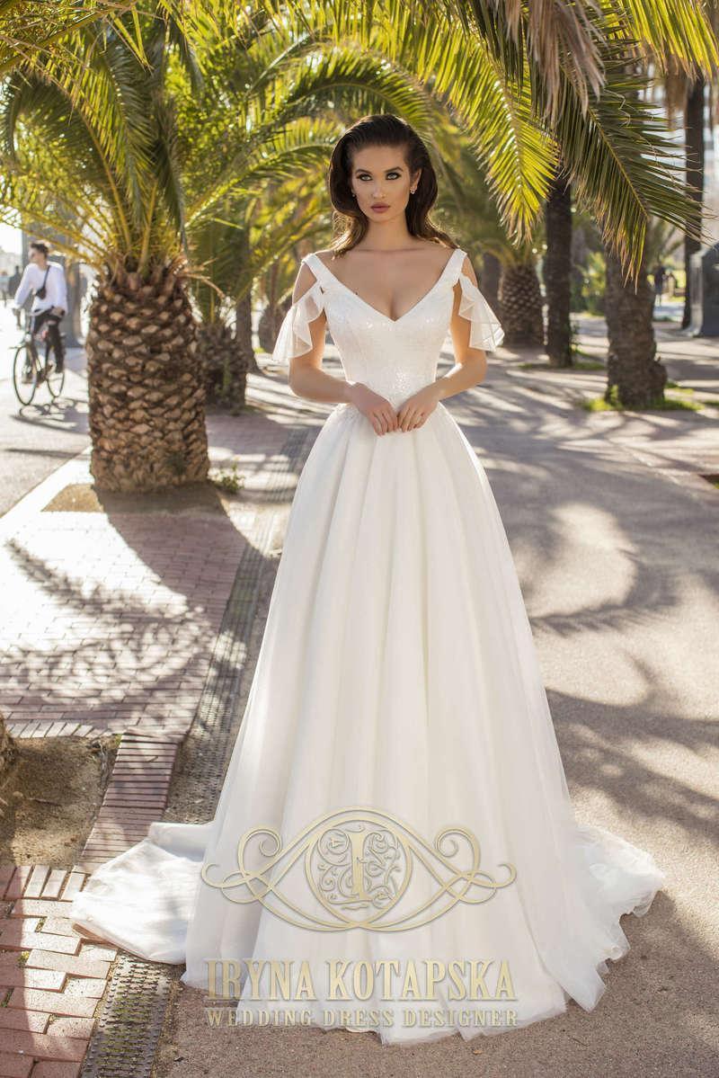 Свадебное платье Iryna Kotapska B1973l