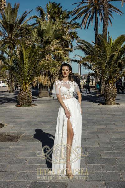 Свадебное платье Iryna Kotapska B1974l