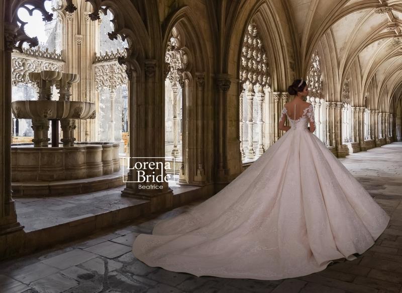 Свадебное платье Lorena Bride Beatrice