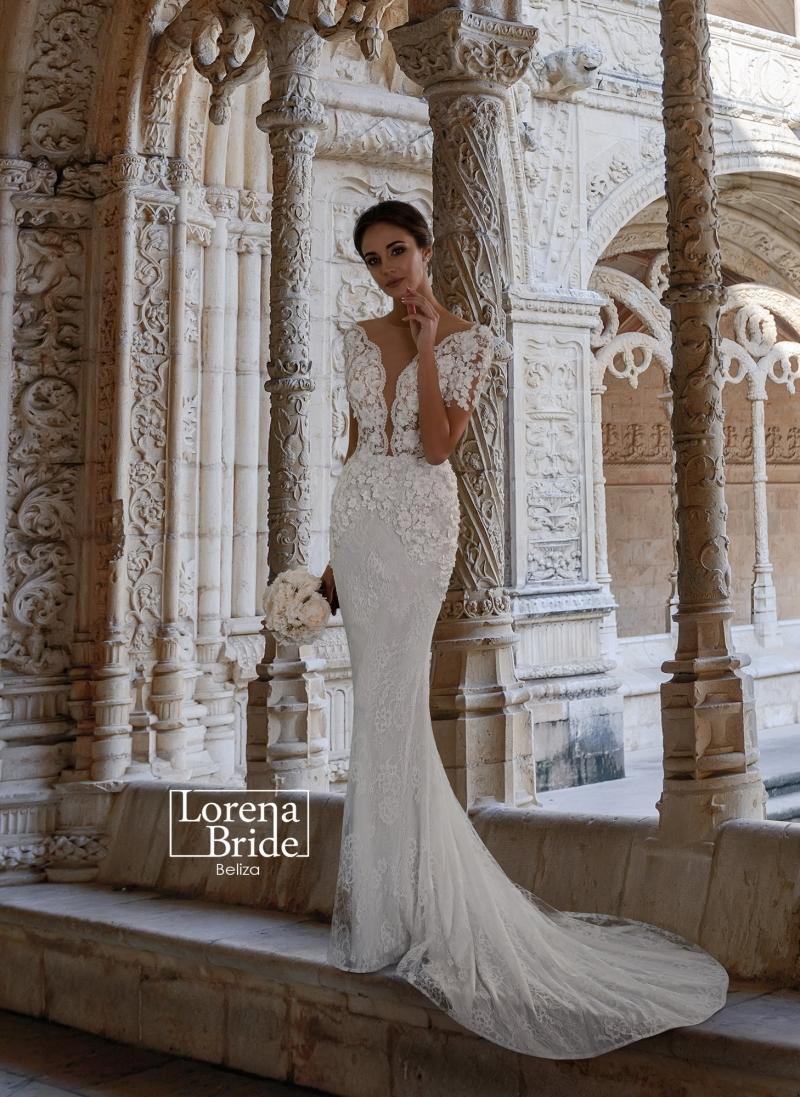Svatební šaty Lorena Bride Beliza