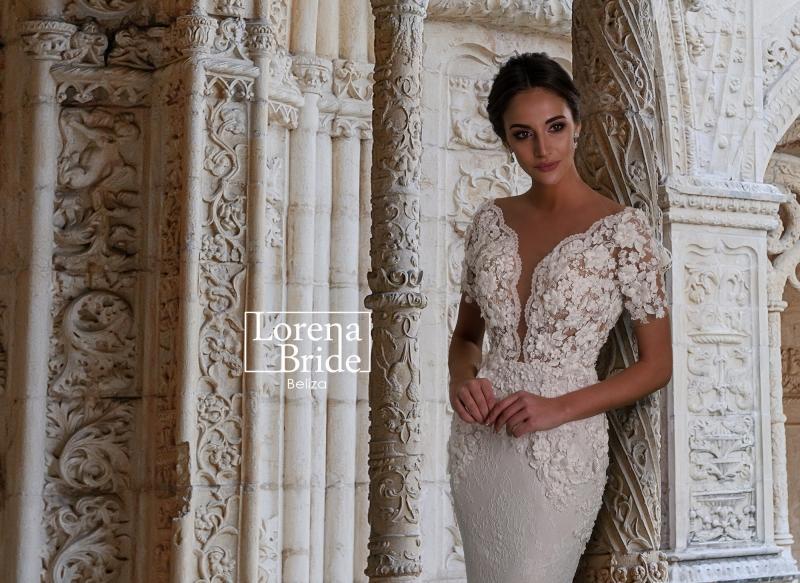 Свадебное платье Lorena Bride Beliza