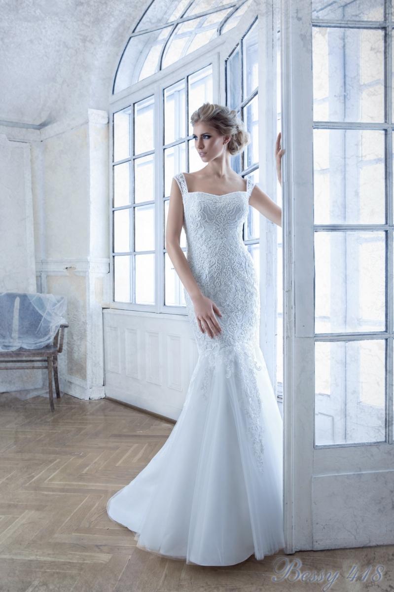 Suknia ślubna Viva Deluxe Bessy