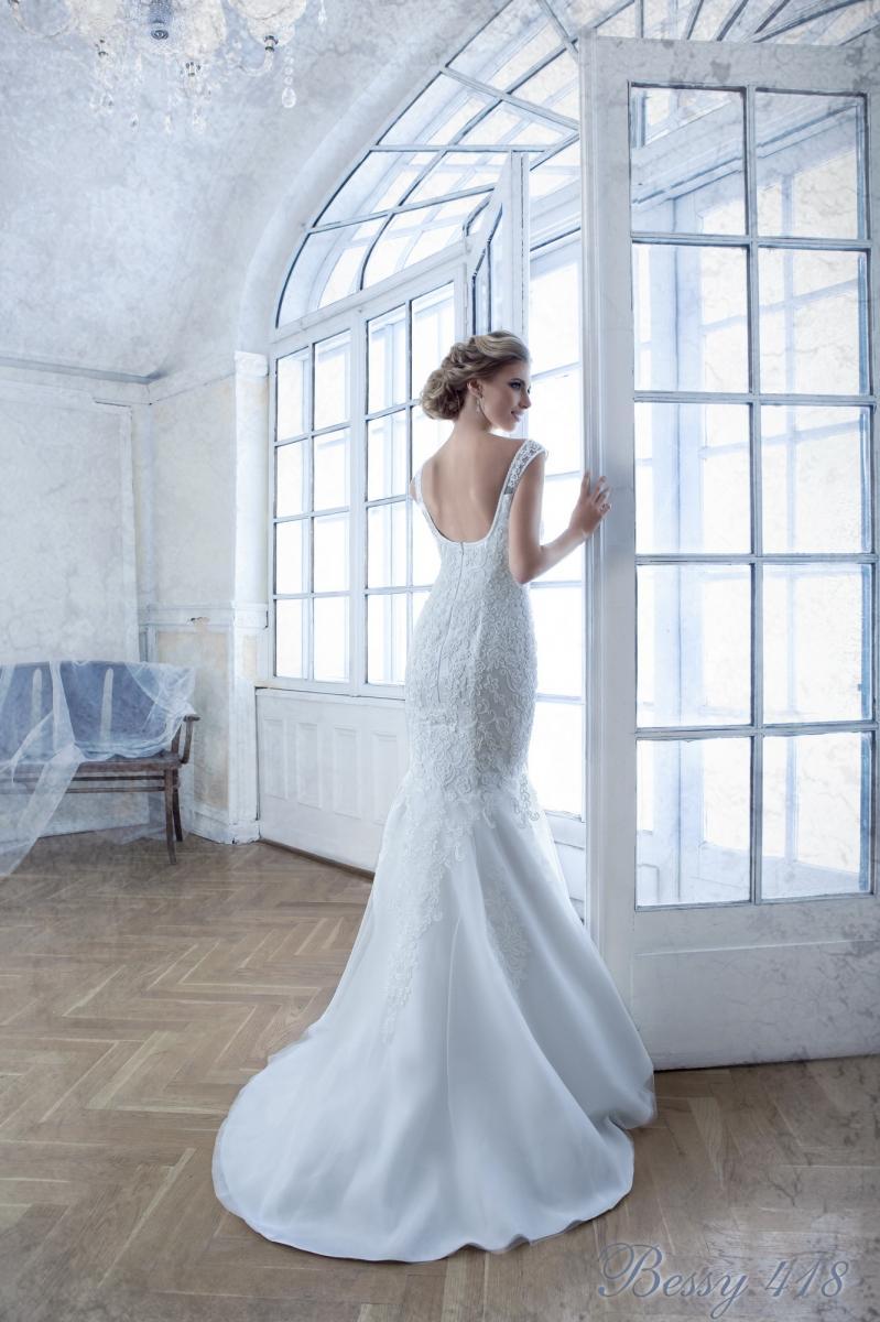 Свадебное платье Viva Deluxe Bessy