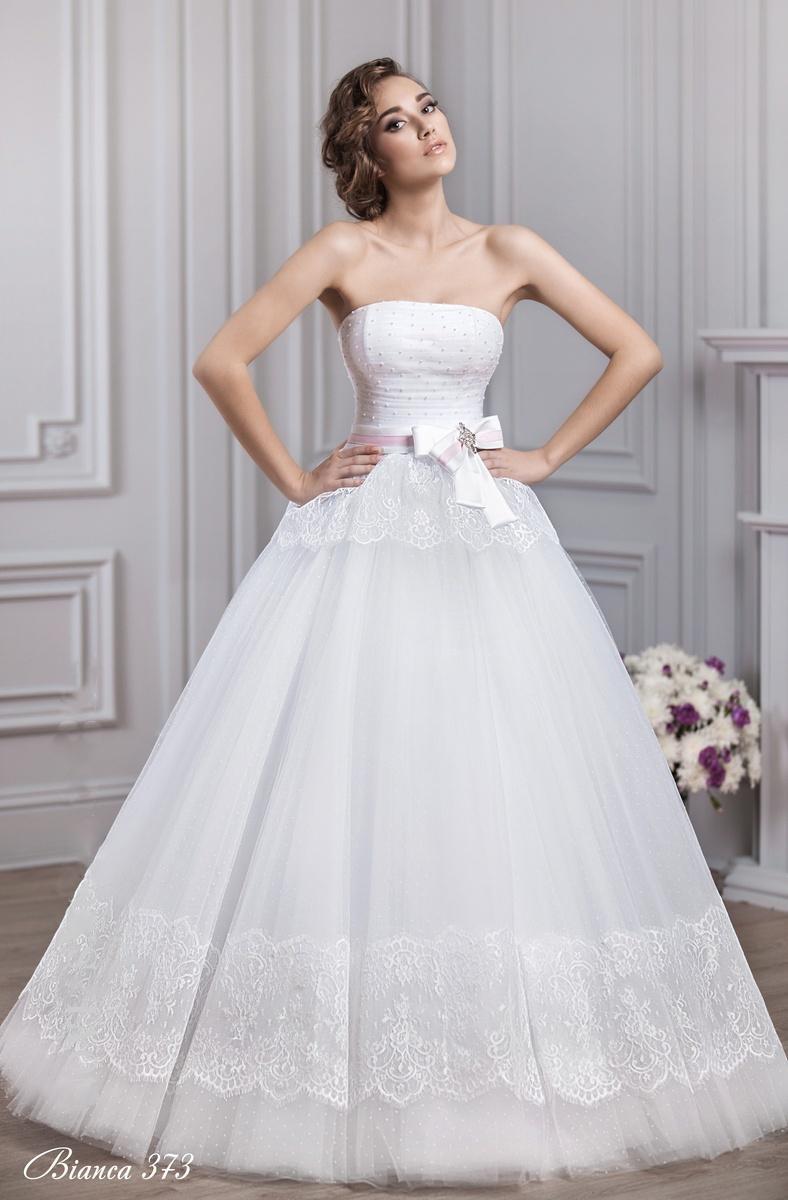 Свадебное платье Viva Deluxe Bianca