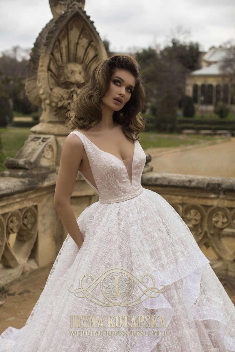 Свадебное платье Iryna Kotapska Bl1906l