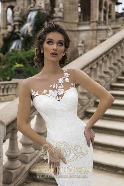 Свадебное платье Iryna Kotapska Bl1907l