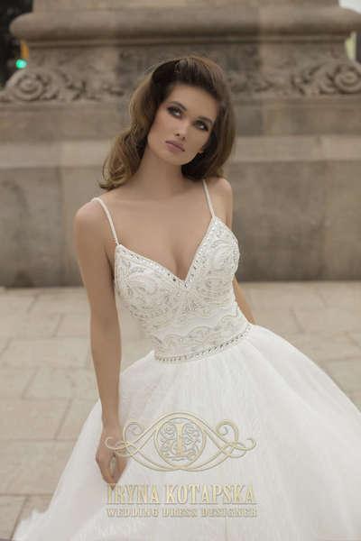 Свадебное платье Iryna Kotapska Bl1911l