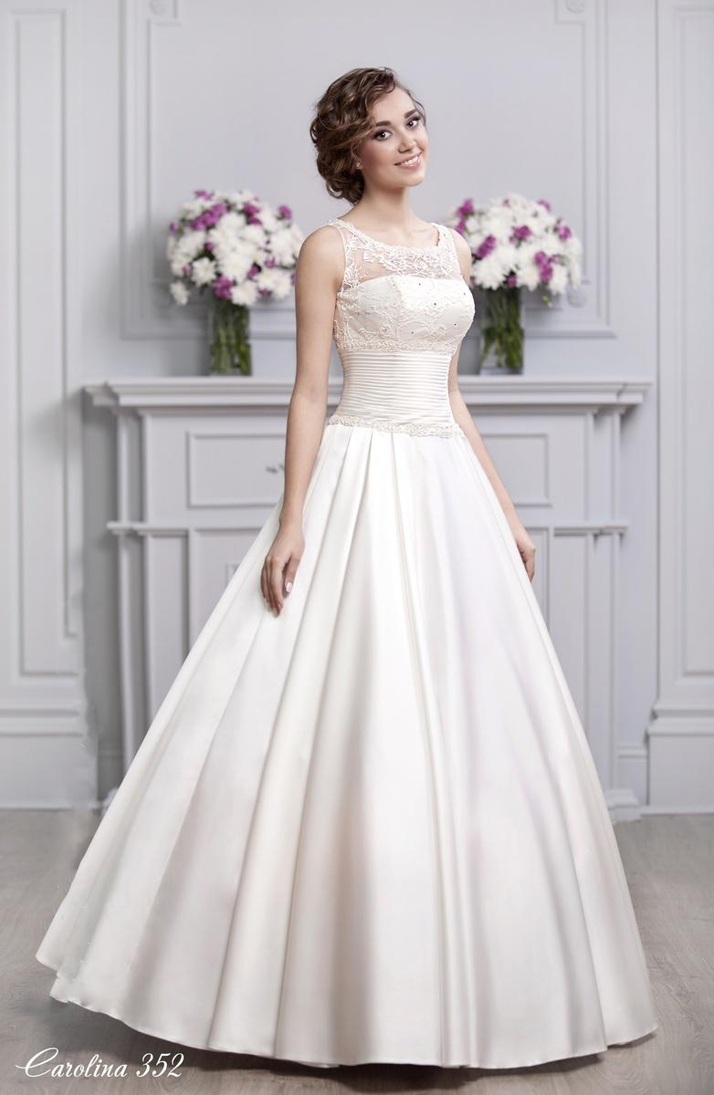 Wedding Dress Viva Deluxe Carolina
