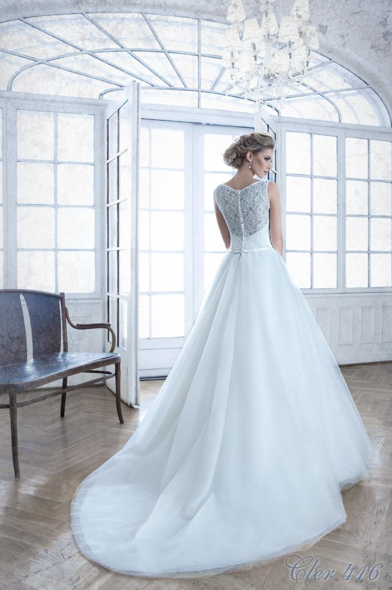 Свадебное платье Viva Deluxe Cler