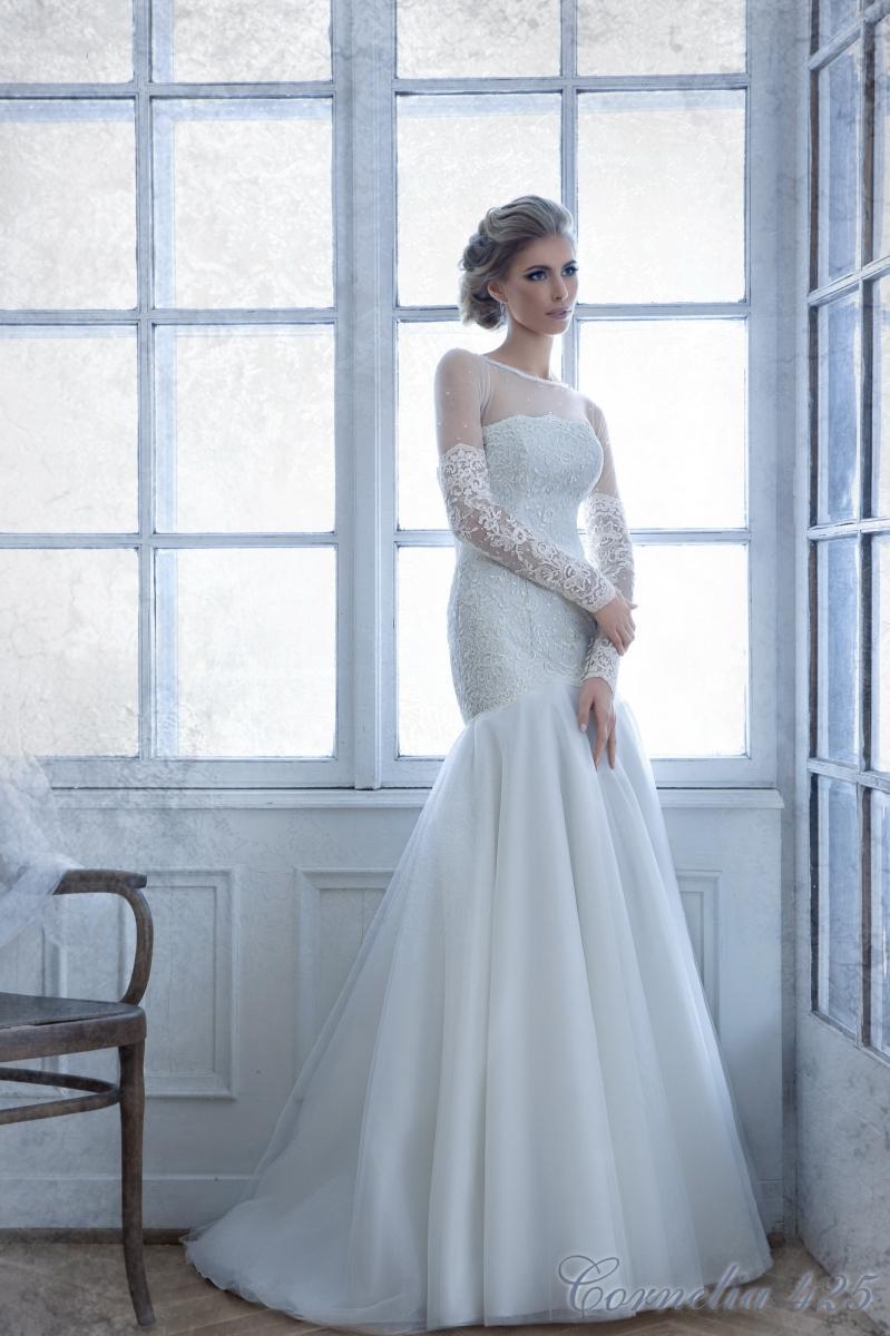 Svatební šaty Viva Deluxe Cornelia