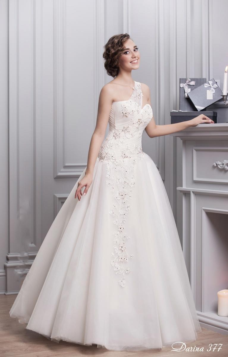Wedding Dress Viva Deluxe Darina