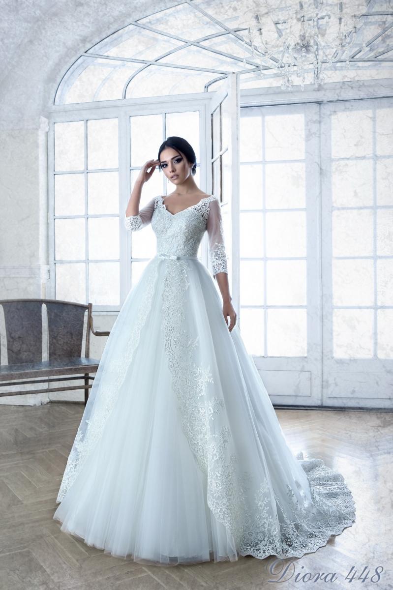 Suknia ślubna Viva Deluxe Diora