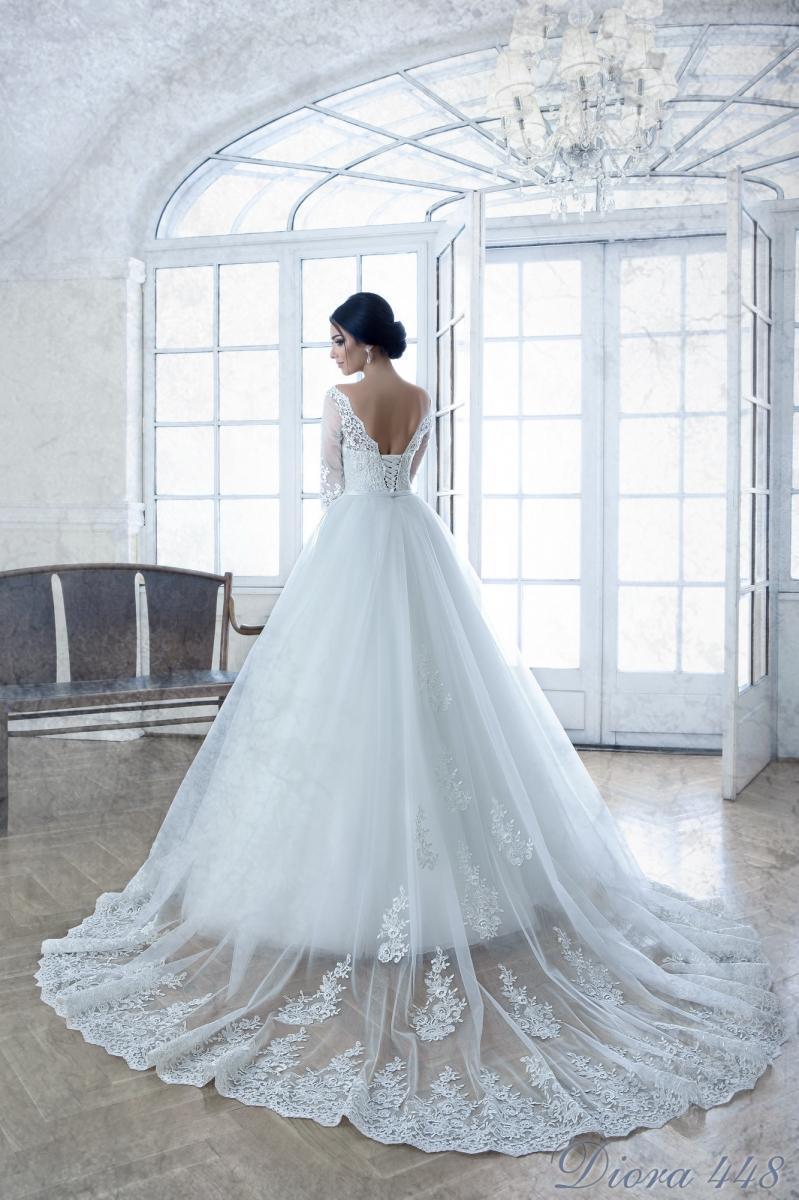Свадебное платье Viva Deluxe Diora