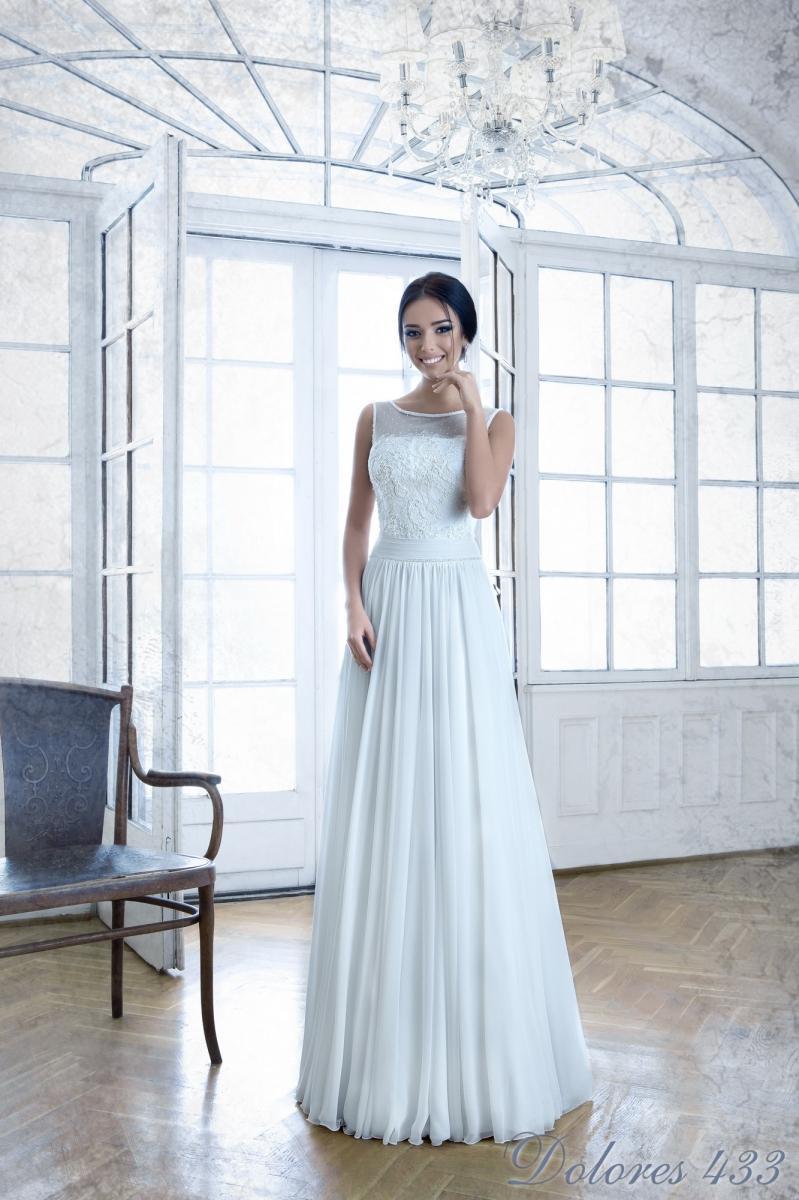 Suknia ślubna Viva Deluxe Dolores