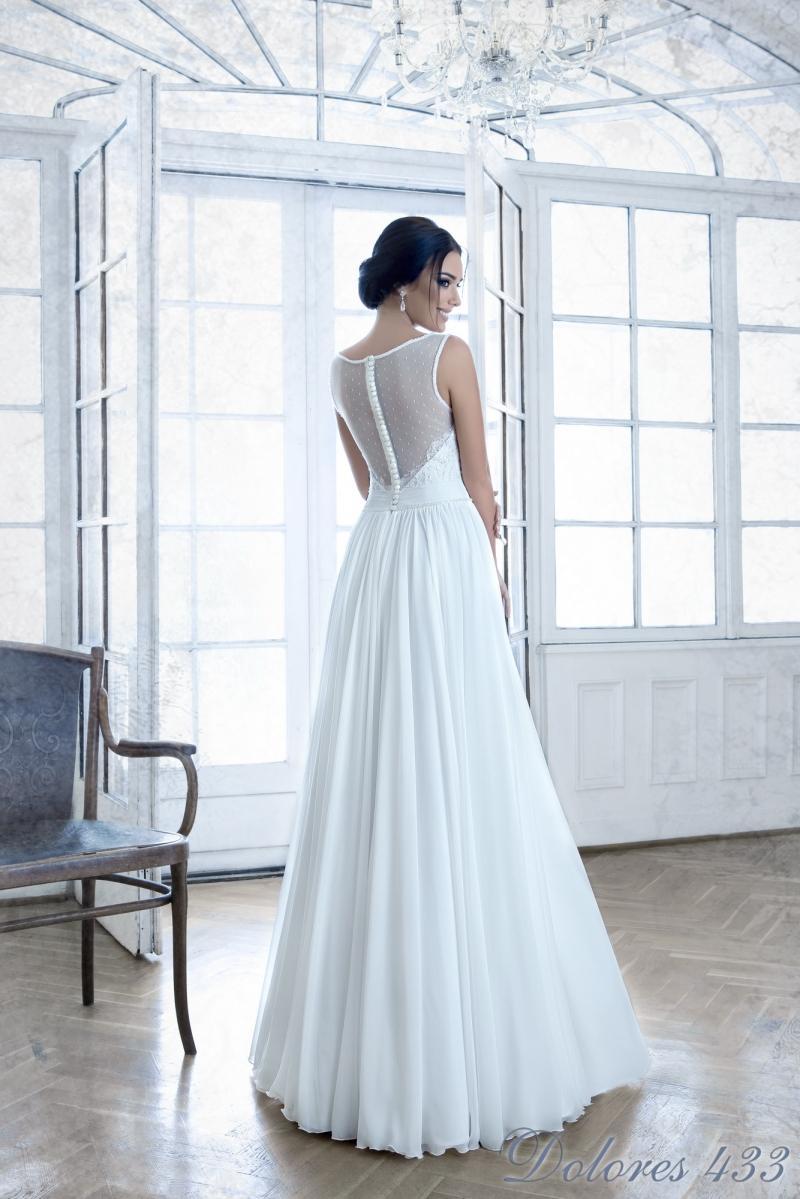 Свадебное платье Viva Deluxe Dolores