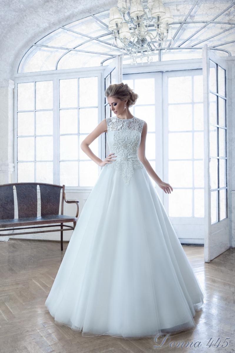 Suknia ślubna Viva Deluxe Donna