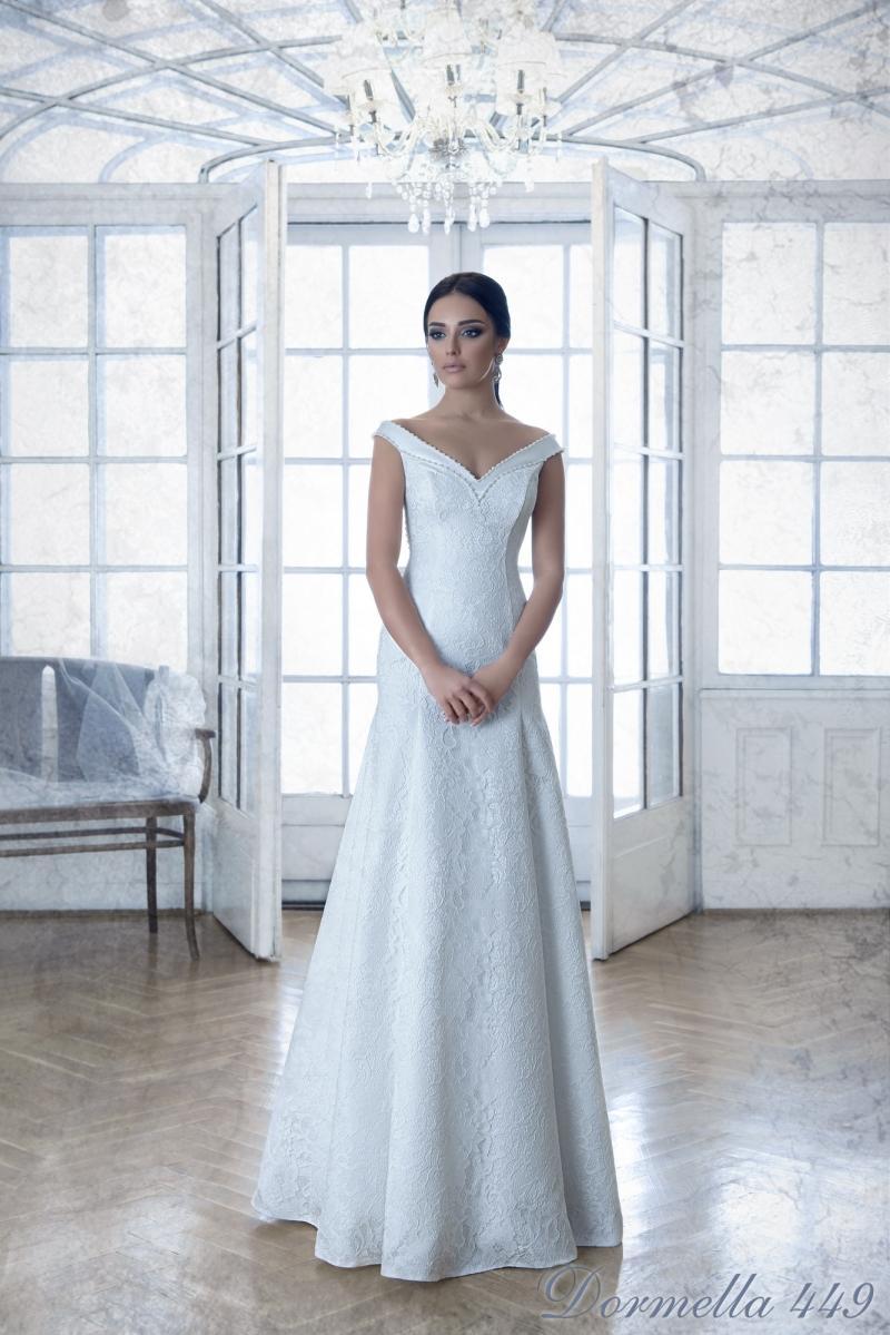 Suknia ślubna Viva Deluxe Dornella