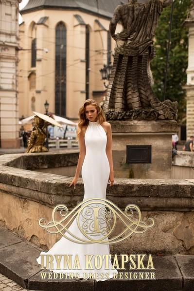 Свадебное платье Iryna Kotapska EU2003l