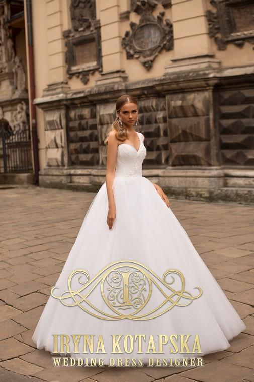 Свадебное платье Iryna Kotapska EU2007l