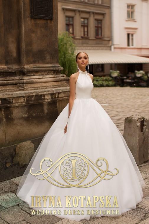 Свадебное платье Iryna Kotapska EU2008l