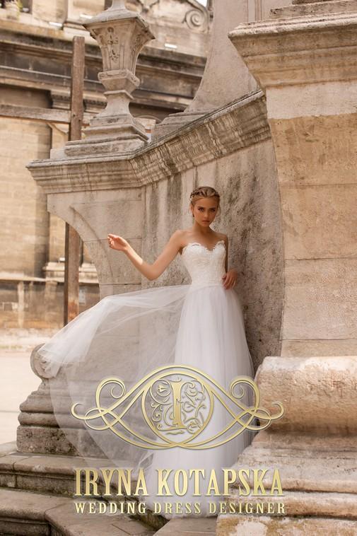 Свадебное платье Iryna Kotapska EU2011l