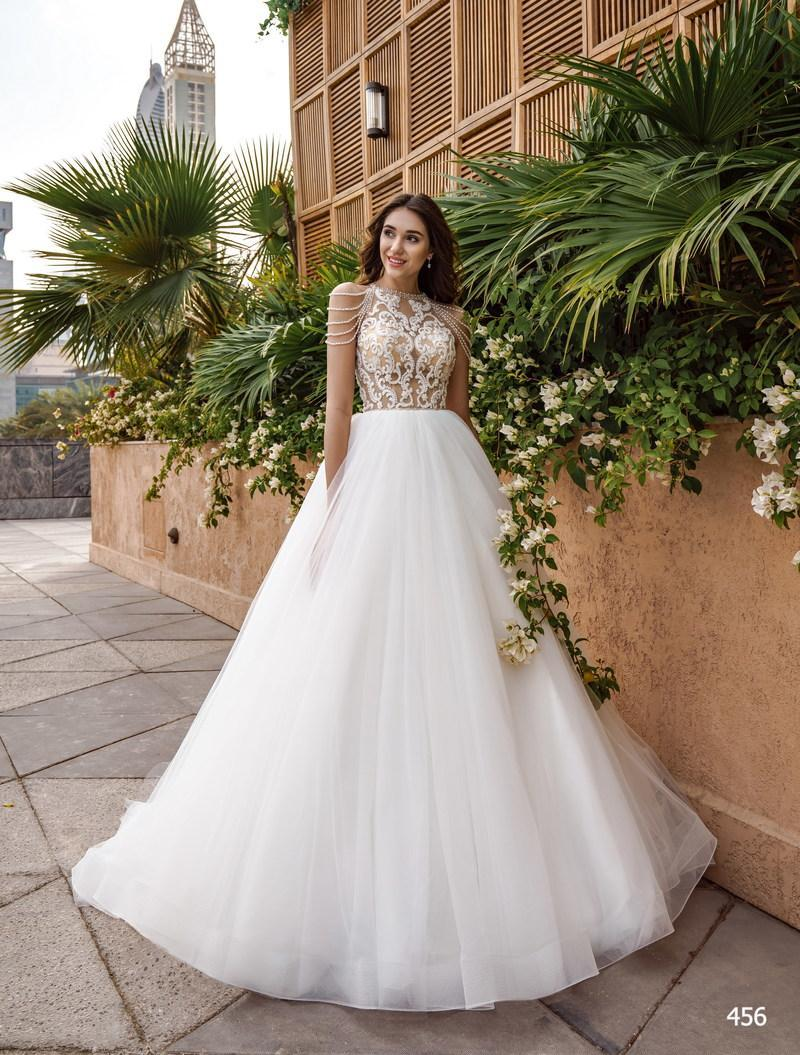 Wedding Dress Elena Novias 456