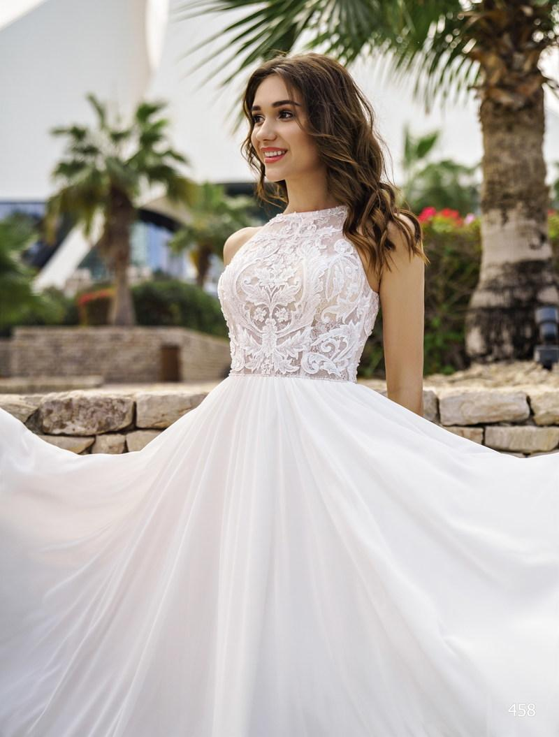 Wedding Dress Elena Novias 458