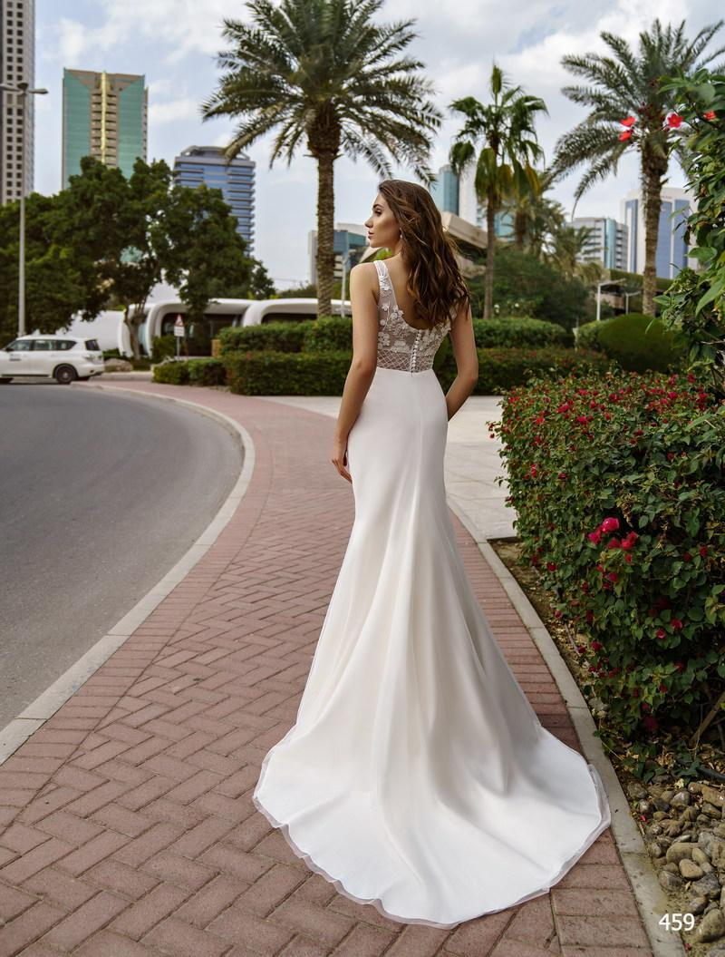 Wedding Dress Elena Novias 459