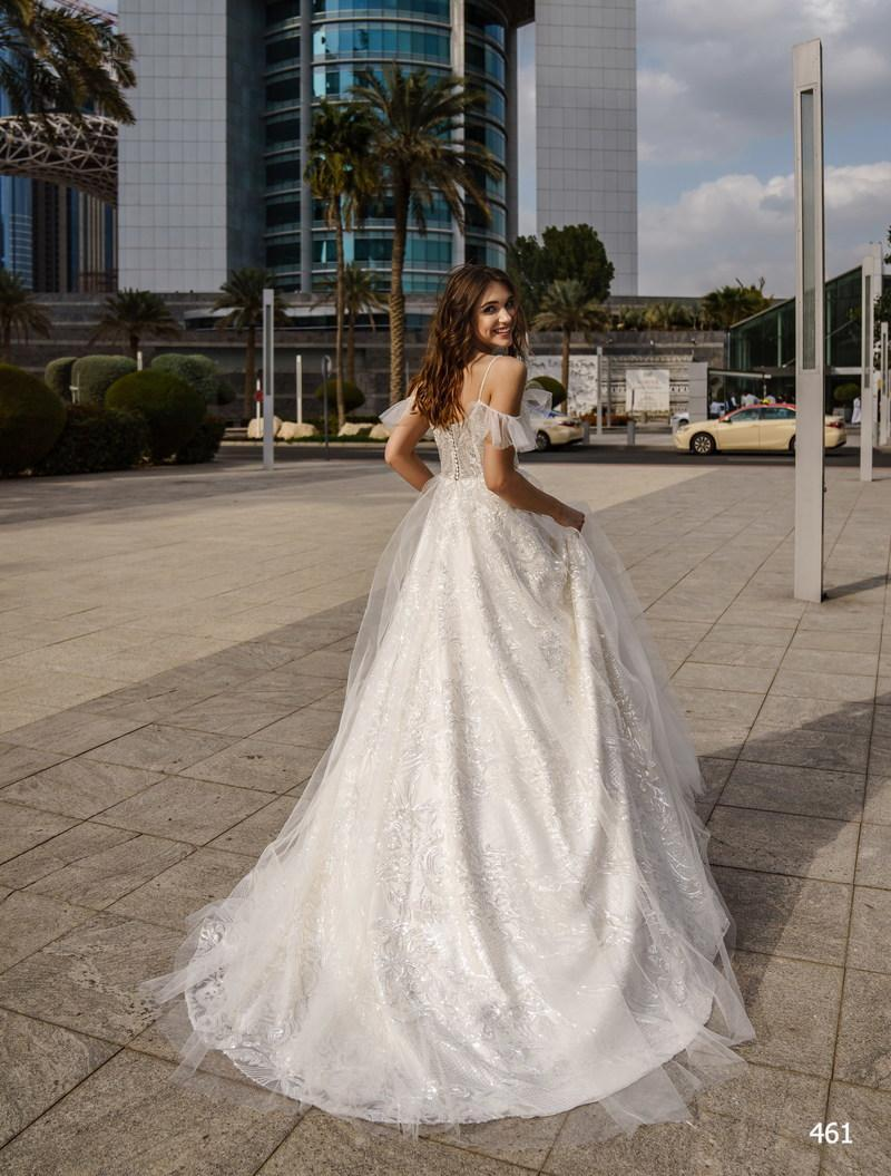 Wedding Dress Elena Novias 461