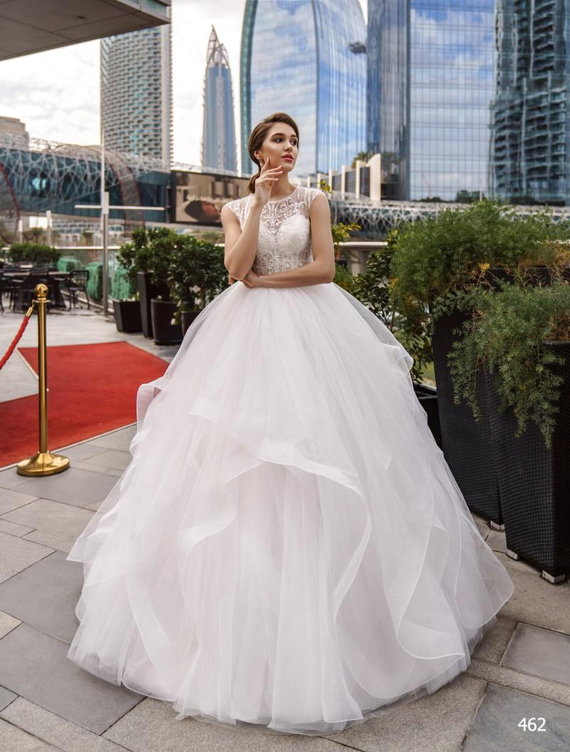Wedding Dress Elena Novias 462