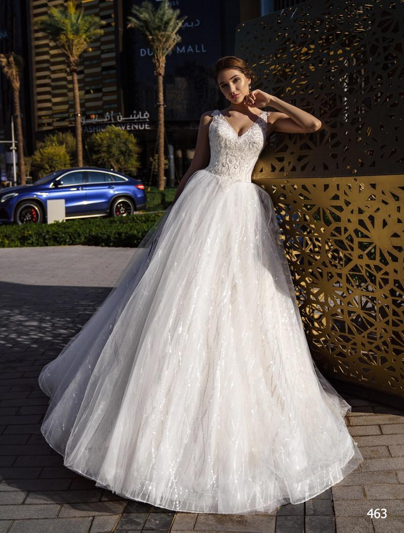 Wedding Dress Elena Novias 463