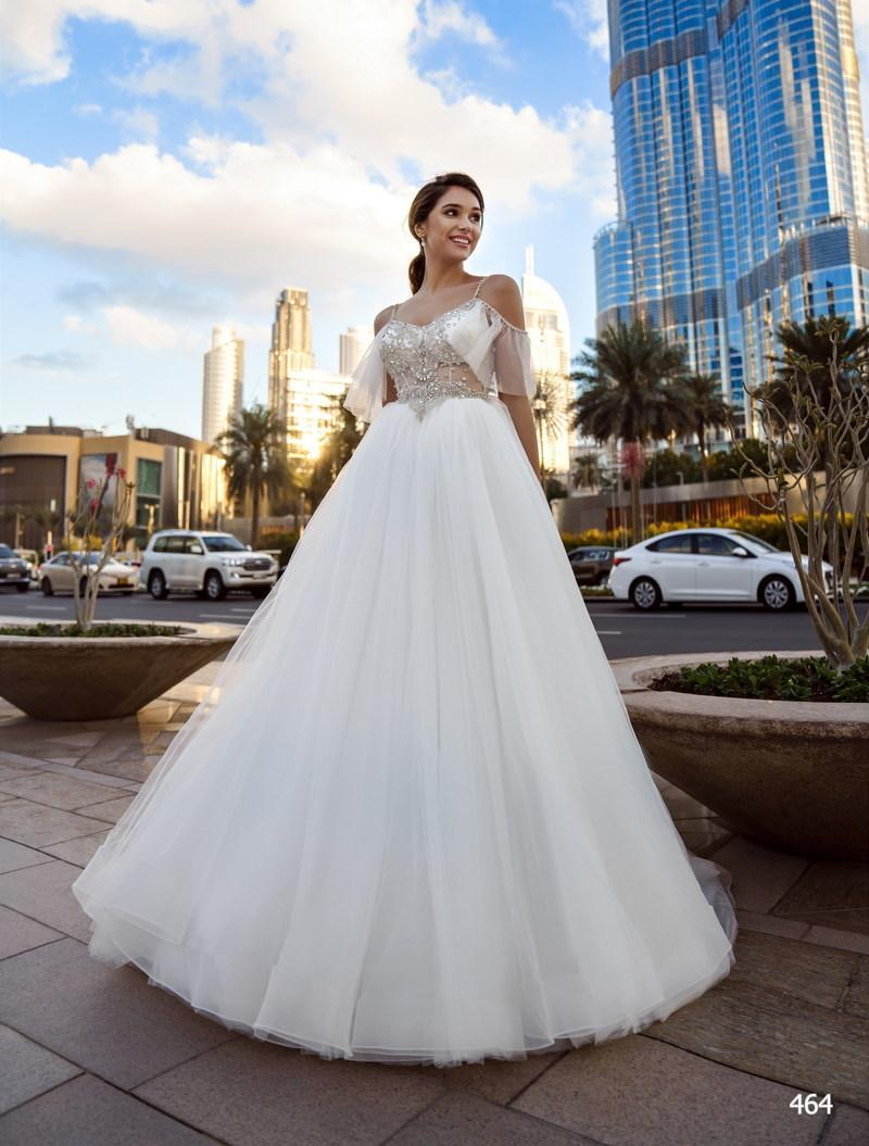 Wedding Dress Elena Novias 464