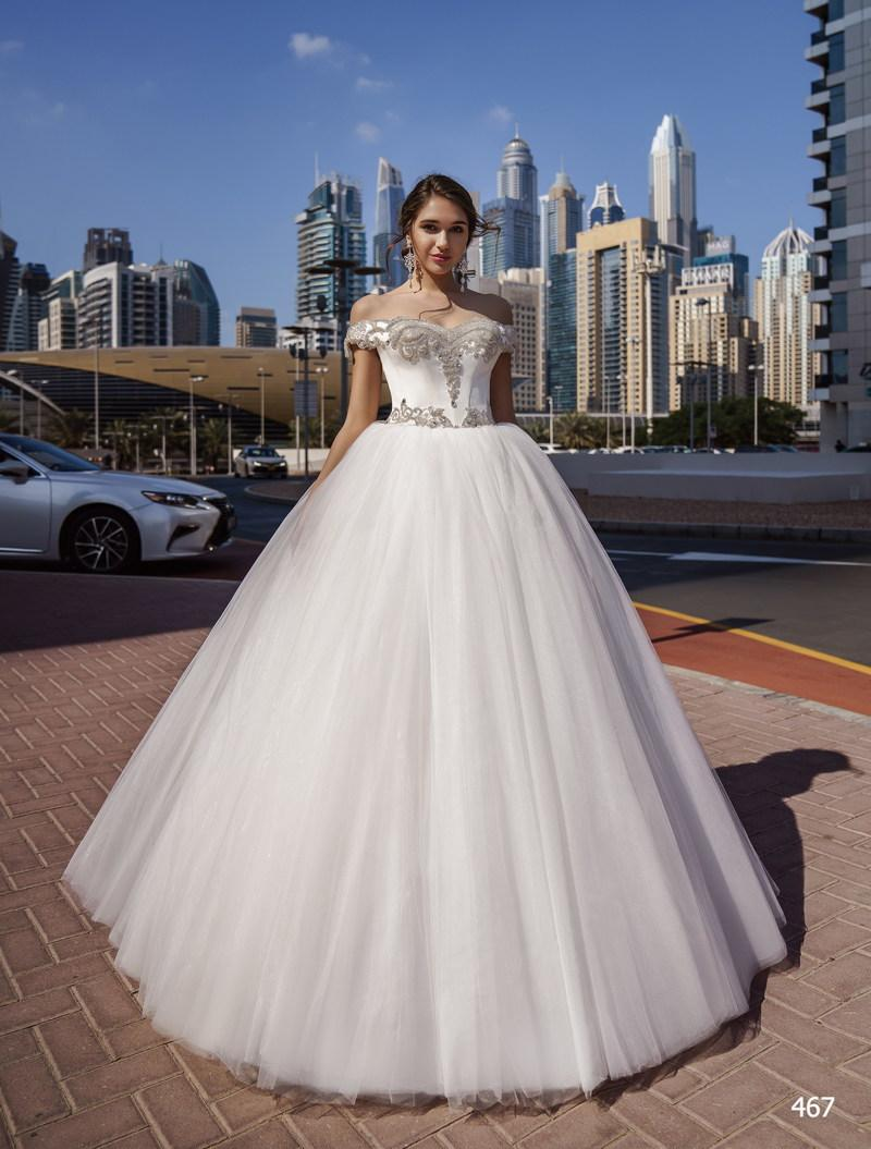 Wedding Dress Elena Novias 467