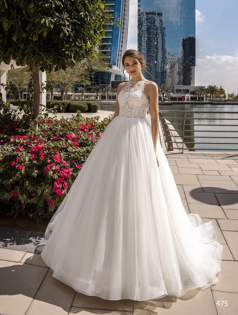 Wedding Dress Elena Novias 475