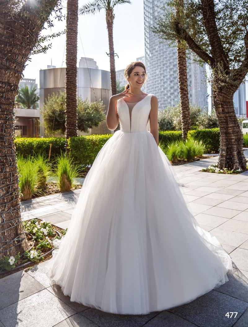 Wedding Dress Elena Novias 477